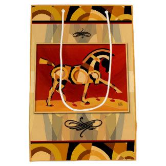 The Tao of Equus Gift Bag by Barbara Rush