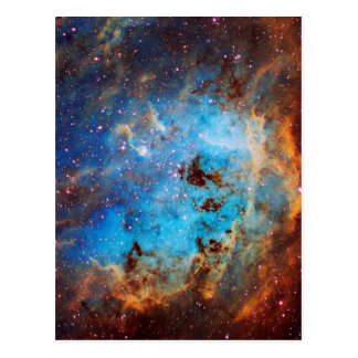 The Tapdole Nebula Postcard