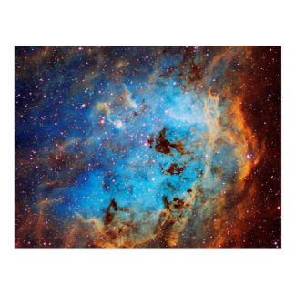 The Tapdole Nebula Postcard