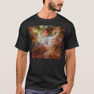 The Tarantula Nebula 30 Doradus NGC 2070 T-Shirt