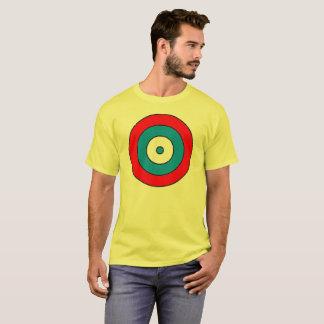 The Target t-shirt