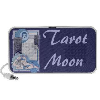 The Tarot Moon Mp3 Speaker