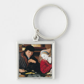 The Tax Collector Keychains