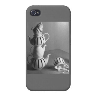 THE TEA LOVER S IPHONE CASE iPhone 4 COVERS
