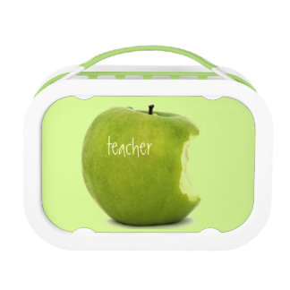 The Teacher's Lunch Box