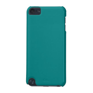 The Teal Blue> Ipod Touch Case