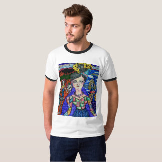 the Teenage Witch T-Shirt