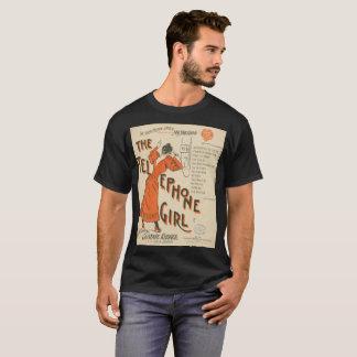 The Telephone Girl T-Shirt