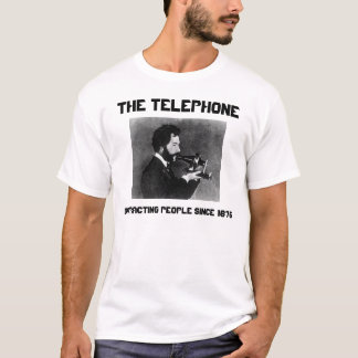 The Telephone T-Shirt