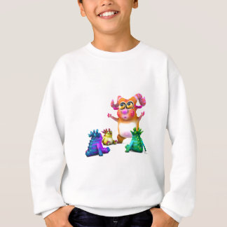 The Telling Sweatshirt