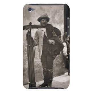 The Temperance Sweep, 1876-77 (woodburytype) Barely There iPod Covers