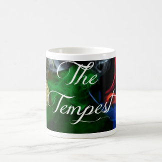 The Tempest Artwork Mug