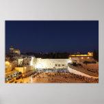 The Temple Mount in Jerusalem, Israel