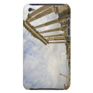 The temple of Saturn is the oldest in the Roman iPod Touch Case-Mate Case