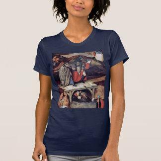 The Temptation Of Saint Anthony T-Shirt