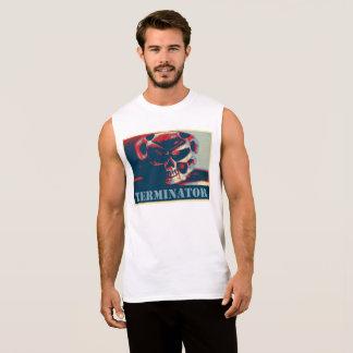 The Terminator Sleeveless Shirt