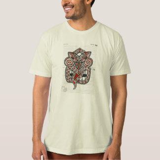 The Terrible Tiki T-Shirt