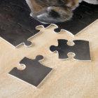 The Texas Longhorn Jigsaw Puzzle