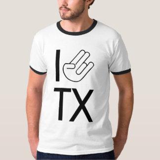 The Texas Shocker! Shirts