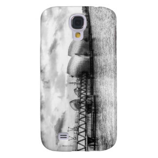 The Thames Barrier London Samsung Galaxy S4 Covers