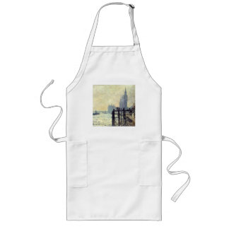 The Thames below Westminster - Claude Monet Aprons