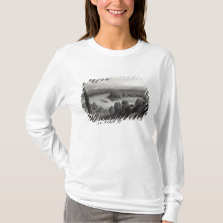 The Thames from Richmond Hill T-Shirt