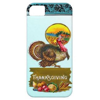 The Thanksgiving turkey Barely There iPhone 5 Case