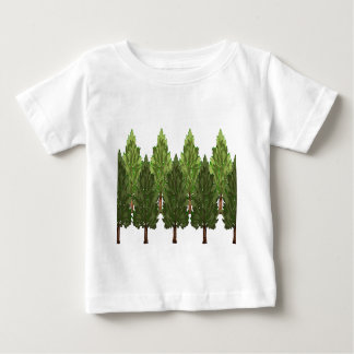 THE THICK FOREST BABY T-Shirt