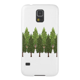 THE THICK FOREST GALAXY S5 COVER