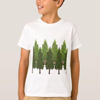 THE THICK FOREST T-Shirt