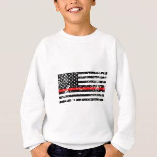 The Thin Red Line Sweatshirt