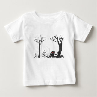 The Thing in the Forest Baby T-Shirt