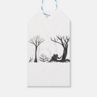 The Thing in the Forest Gift Tags