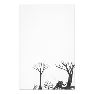 The Thing in the Forest Stationery
