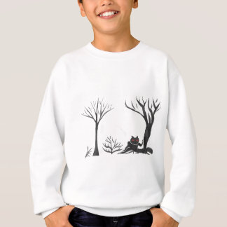 The Thing in the Forest Sweatshirt