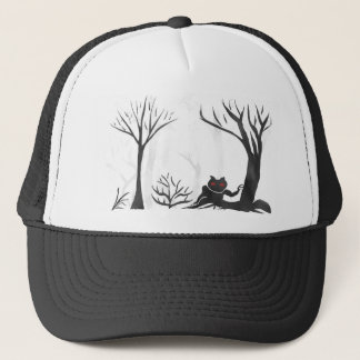 The Thing in the Forest Trucker Hat