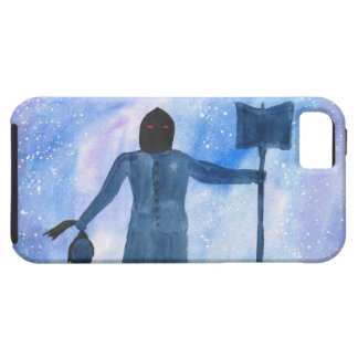 The Thing That Haunts The Old Highway iPhone 5 Cases