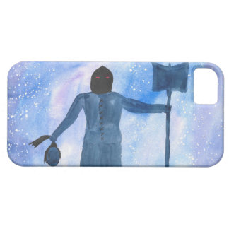 The Thing That Haunts The Old Highway iPhone 5 Covers