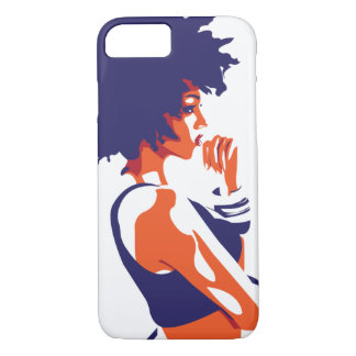 The Thinker iPhone 7 case