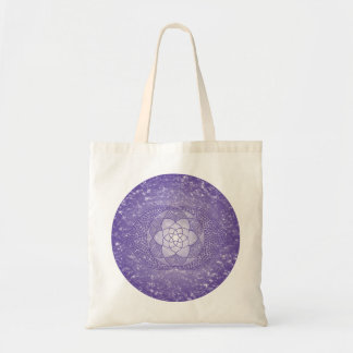 The Third Eye Chakra Tote Bag