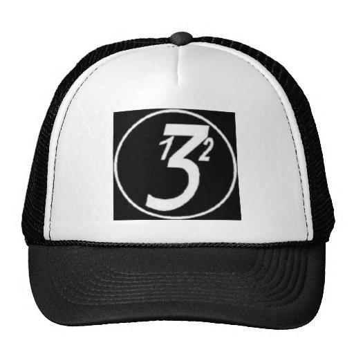 The Third Half Hat