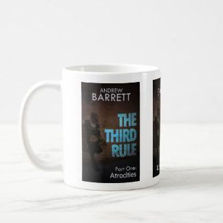 The Third Rule Trilogy Mug