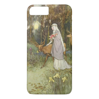 The Thirteenth Bard's Song Apple iphone 7 plus iPhone 8 Plus/7 Plus Case