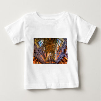 The Thistle Chapel St Giles Cathedral Edinburgh Baby T-Shirt