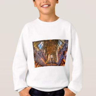 The Thistle Chapel St Giles Cathedral Edinburgh Sweatshirt
