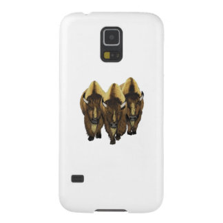 The Three Amigos Galaxy S5 Cases