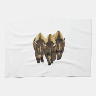 The Three Amigos Tea Towel