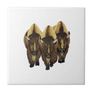 The Three Amigos Tile