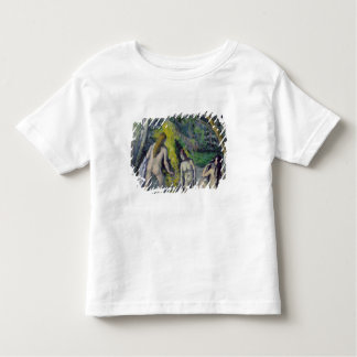 The Three Bathers, c.1879-82 Toddler T-Shirt