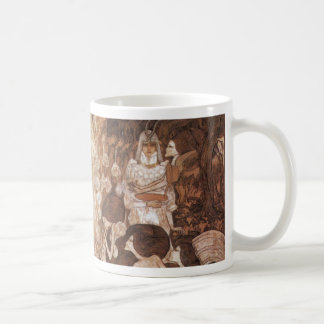 The Three Brides By Toorop Jan (Best Quality) Basic White Mug